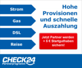 check24 partnerprogramm