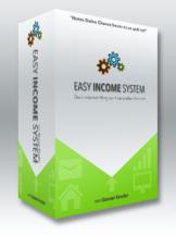 Easy Income System Gunnar Kessler